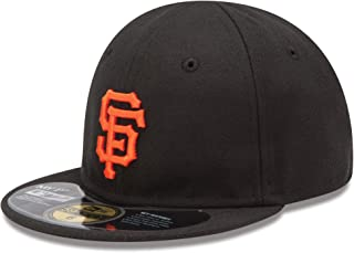 MLB San Francisco Giants Game My 1st 59Fifty Infant Cap, Size 6