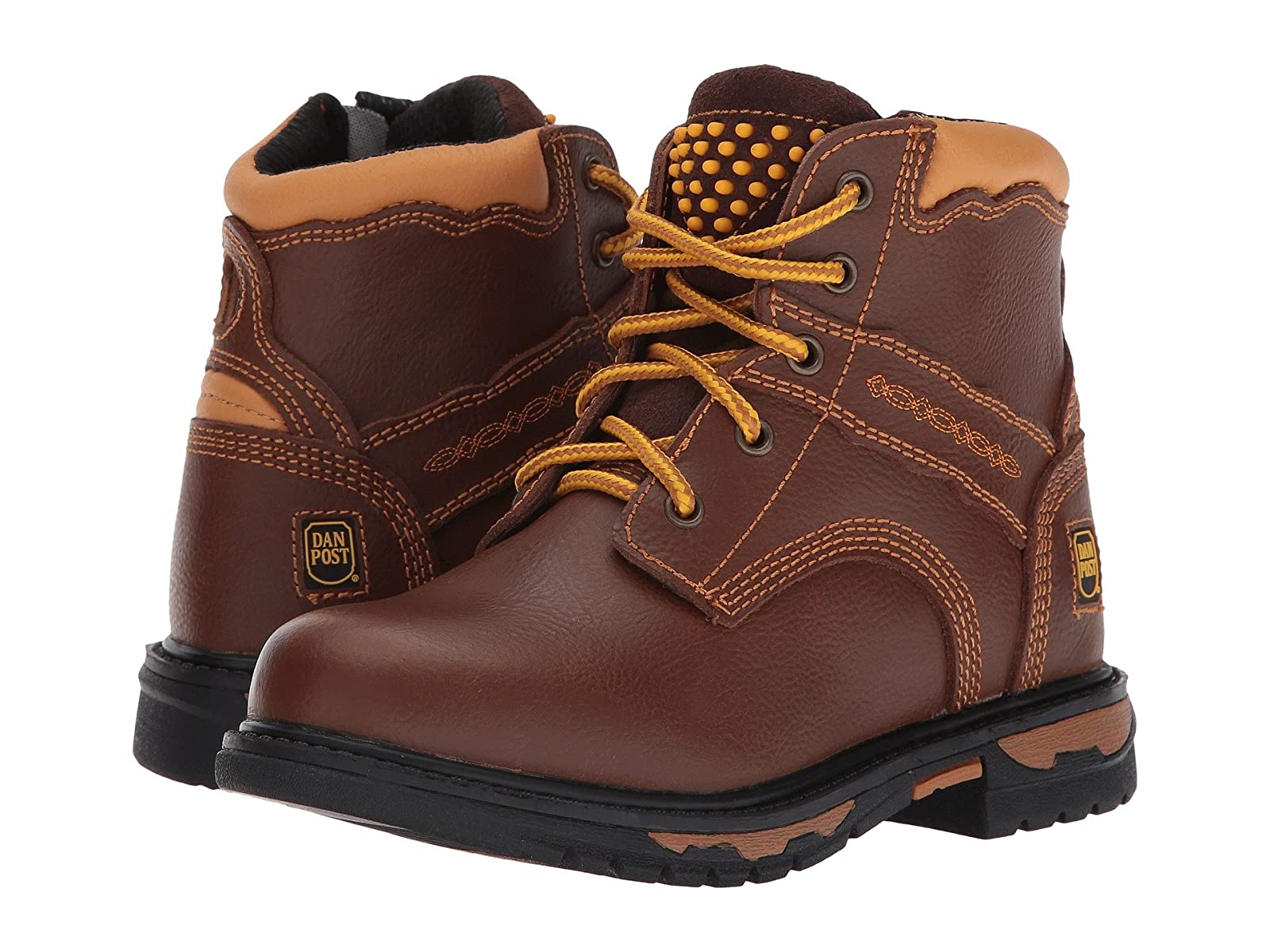 Dan Post Kids Zyon (Toddler/Little Kid)Cheap and distinctive eye-catching shoes