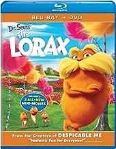 Dr. Seuss': The Lorax