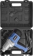 Chave de Impacto 710W 220V, Gamma Ferramentas G1961/BR2, Chave