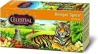 Celestial Seasonings Bengal Spice, 6 Pack