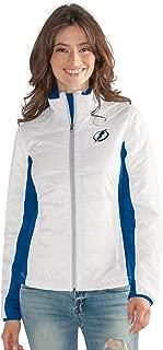 GIII For Her Womens Grand Slam Full Zip Jacket NMY10126