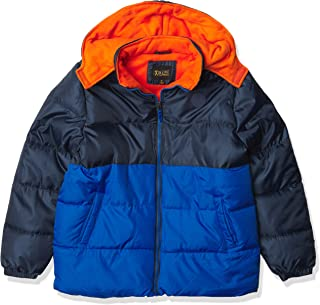 iXtreme Boys' Ripstop Puffer