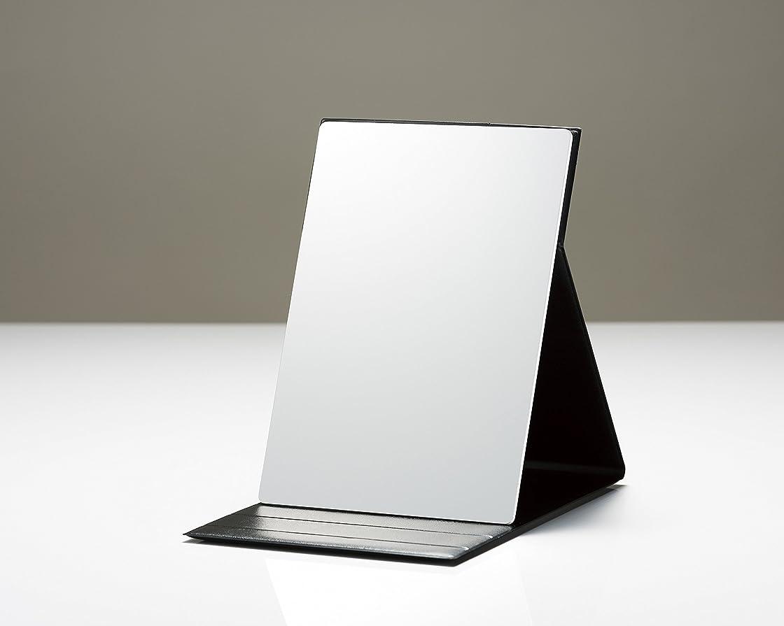 広告主瞬時に快い割れないミラー いきいきミラー折立(LL)