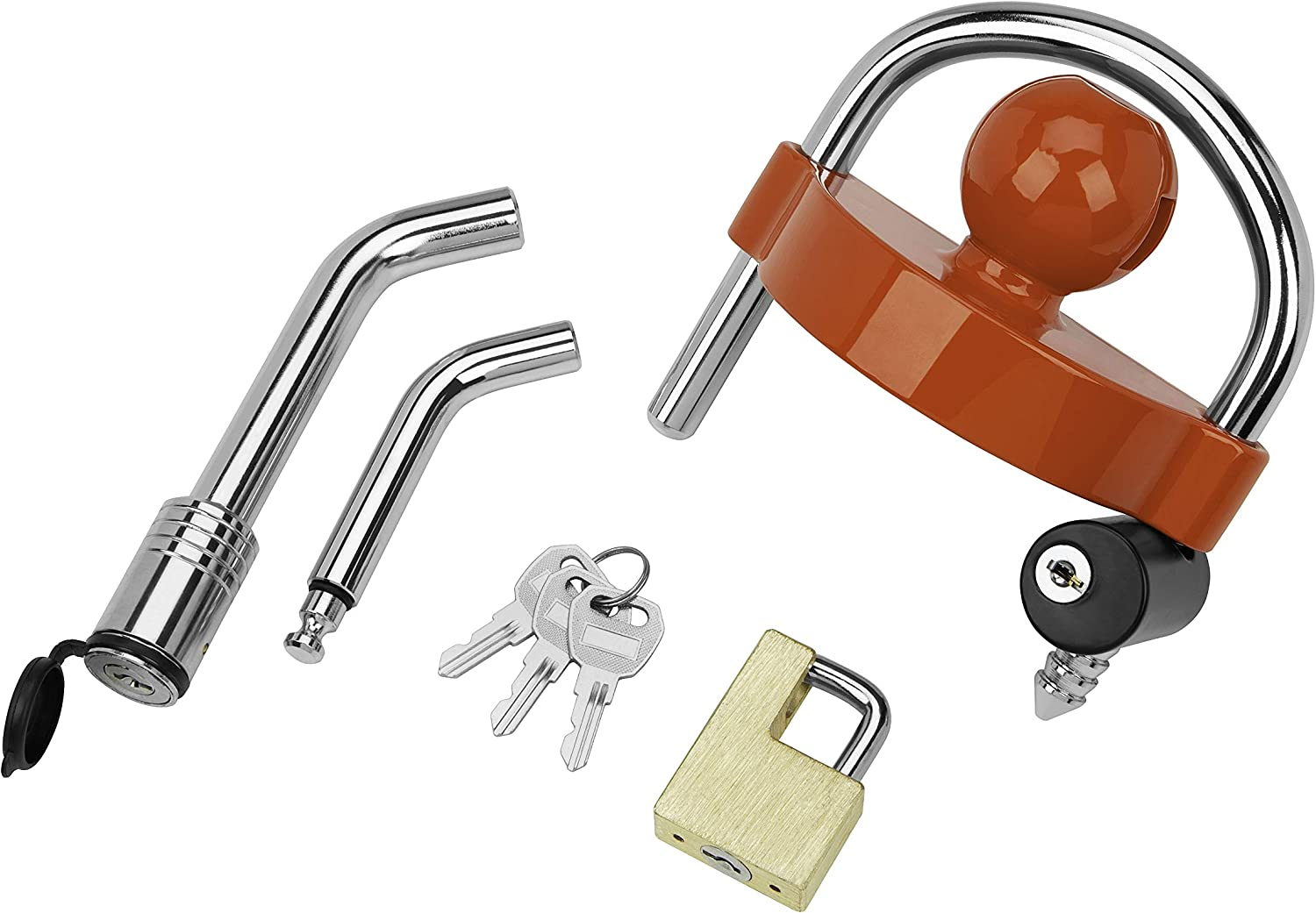 Year-end annual account specialty shop bROK Products 15921 Keyed Alike Anti-Theft Kit Lock