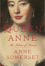 Best books about queen anne Reviews
