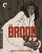 The Brood (Criterion Collection) [Blu-ray] [Import]
