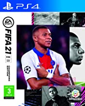 FIFA 21 Champions Edition (PS4/PS5) - KSA Version