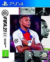 لعبة فيفا 21