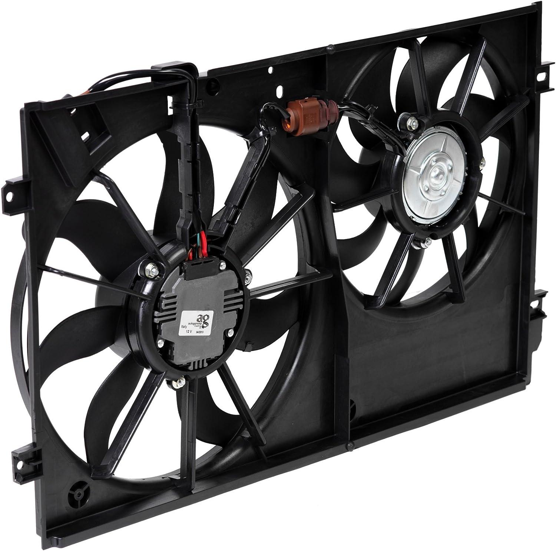 NRF 47395 Ventilador, refrigeración del motor