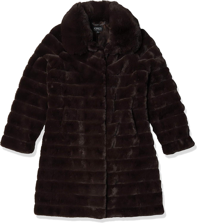 Jones New York Women's Cozy Warm Fashion Winter Coat