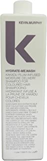 Hydrate-Me.Wash (Kakadu Plum Infused Moisture Delivery Shampoo - For Coloured Hair), 1000ml/33.6oz