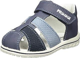 Primigi Baby Boys Sandalo Primi Passi Bambino Sandals, Blue (BLU/BLU 5365522)