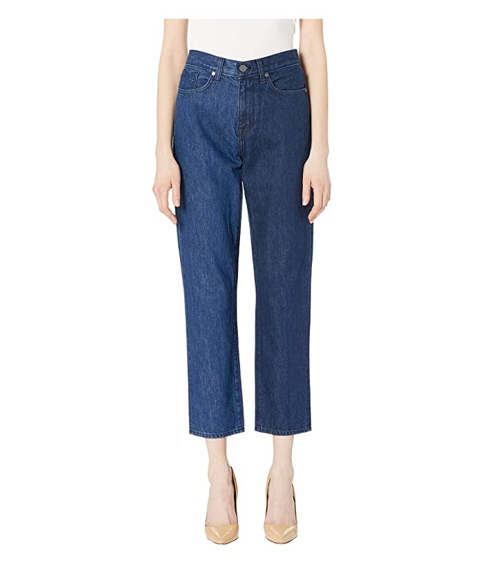 BLDWN Vintage Straight in Enigma (Enigma) Women's Jeans