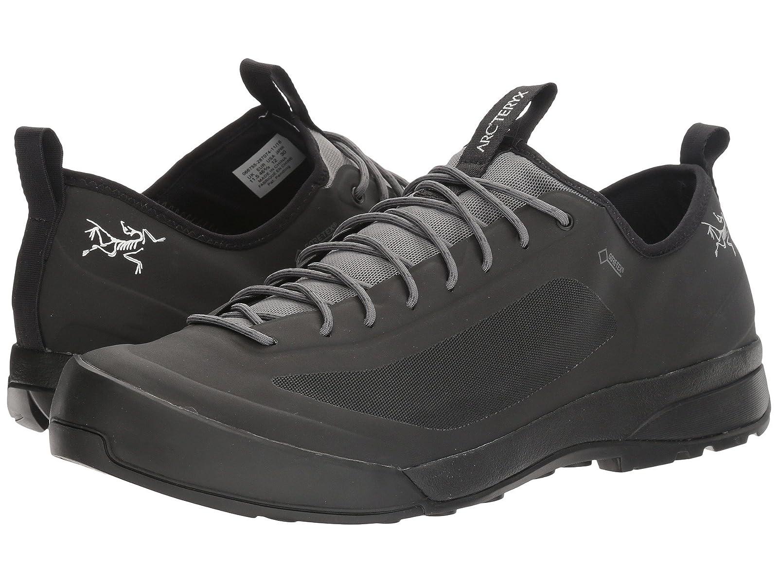 Arc'teryx Acrux SL GTX ApproachAtmospheric grades have affordable shoes