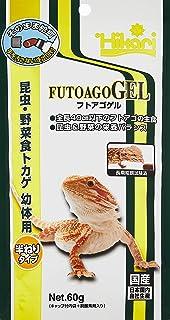 ヒカリ (Hikari) フトアゴゲル 60g