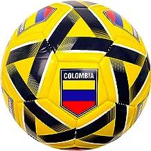 Rhinox Colombia Ball (Size 5), Pelota de Futbol De Colombia