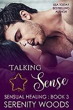 Talking Sense (Sensual Healing Book 3)