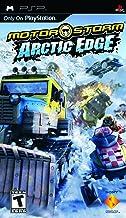 MotorStorm: Arctic Edge - Sony PSP