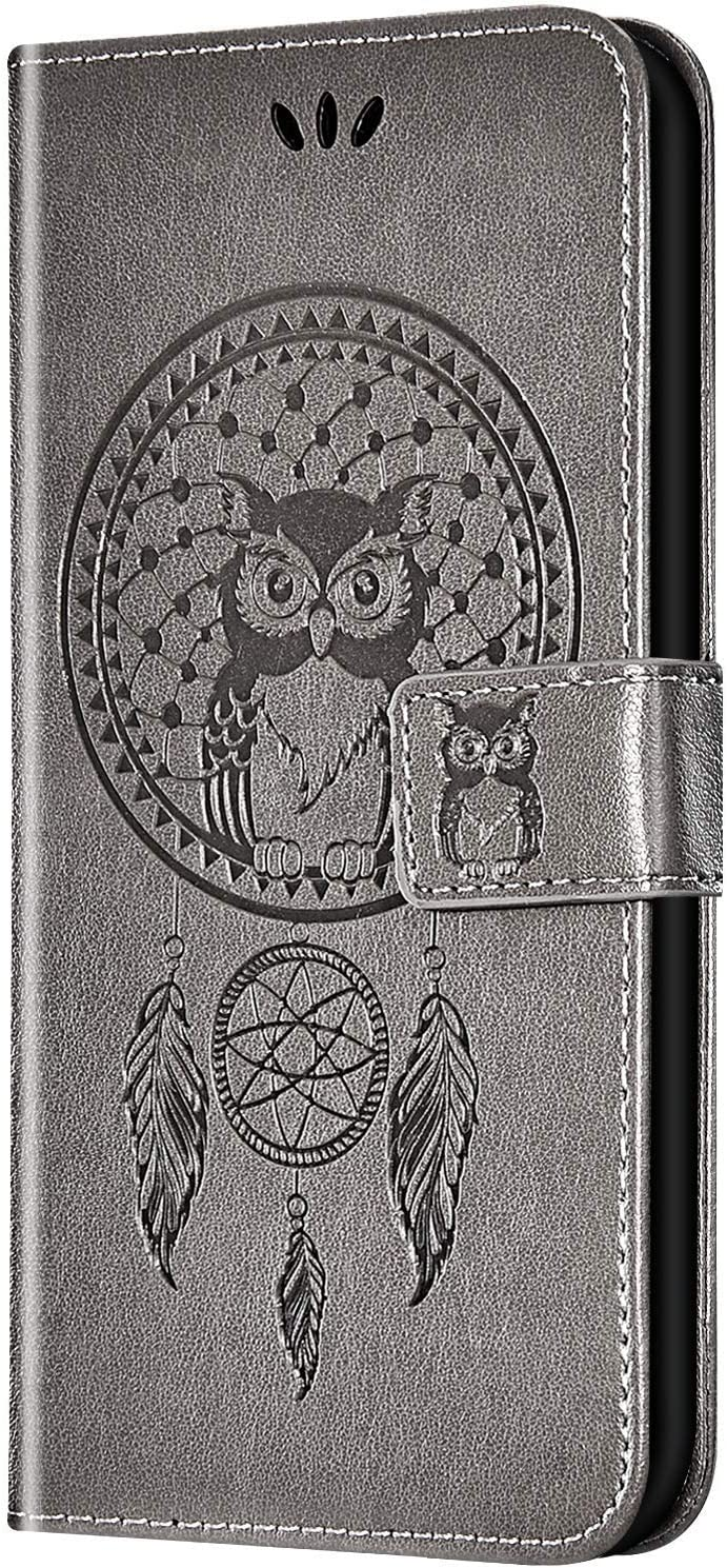 Max 85% OFF Case NEW before selling ☆ for Galaxy Note 9 Flip Leather Ultra Slim PU wi Wallet