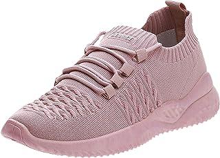 Bourge Women's Micam-z202 Running Shoes
