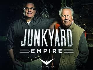 Junkyard Empire Season 2