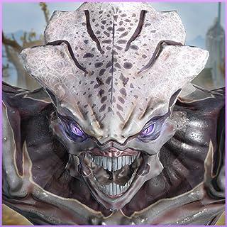 Alien Assassin 3D RPG