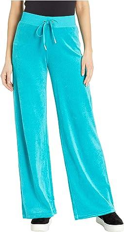 Bling Malibu Velour Pants