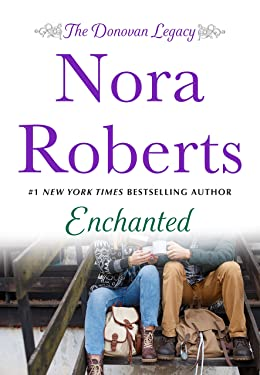 Enchanted: The Donovan Legacy