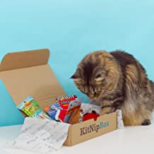 Best monthly cat toys Reviews