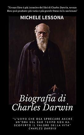 Biografia di Charles Darwin