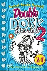 Double Dork Diaries #2 Kindle Edition