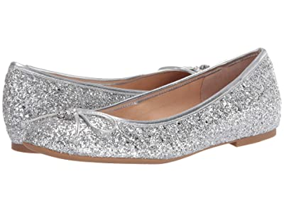 Jewel Badgley Mischka Bryanna (Silver) Women