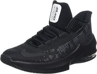 nike air max infuriate ii big kids' (basketball) shoe