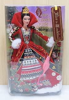Mattel Queen of Hearts Barbie