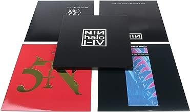 Best halo i iv vinyl box set Reviews