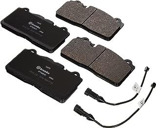 ACDelco 171-1010 GM Original Equipment Front Disc Brake Pad Kit