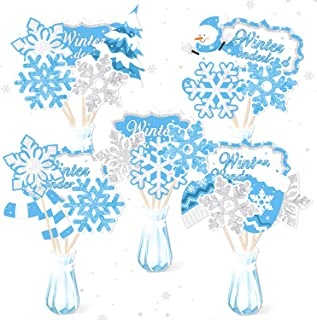 Best centerpieces for winter wonderland party Reviews