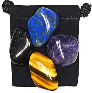 Best psychic attack crystals Reviews