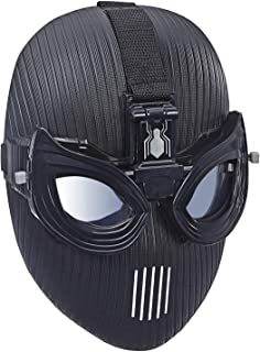 Spider-Man Marvel Far from Home Stealth Suit Mask for...
