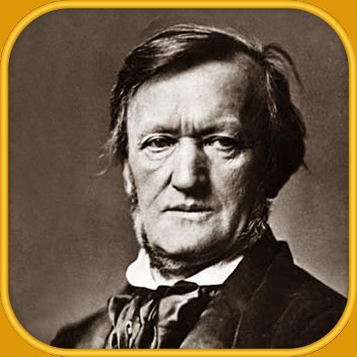Richard Wagner Musica Opere