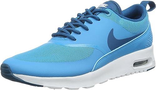 Nike Air Max Thea, Scarpe da Ginnastica Donna