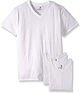 Men's 3-Pack V-Neck T-Shirt
