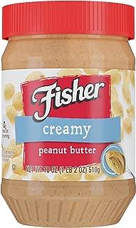 Best fisher peanut butter Reviews