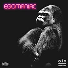 Egomaniac Audio Kongos