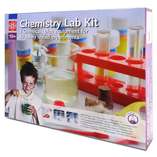 Chemistry Lab: Amazon com