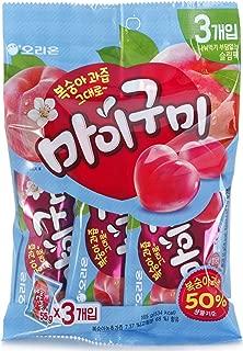 orion my gummy