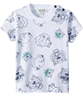 Kenzo Kids - Tee Shirt Tiger Print (Infant)