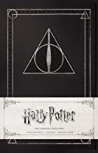 Scaricare Libri Harry Potter - the Deathly Hallows Ruled Notebook PDF