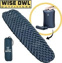 Best comfortable camping mat Reviews